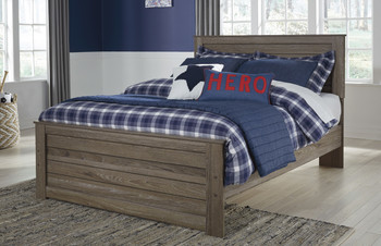 Alonzo Bed