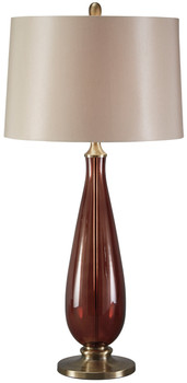 "Nicole 34"" Table Lamp"