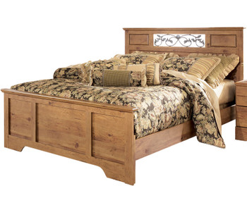 Barrowhill Pine Bedroom Set