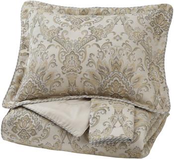 Amil Comforter Set