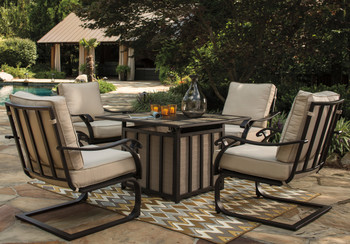 Redenta 5 Pc Outdoor Set