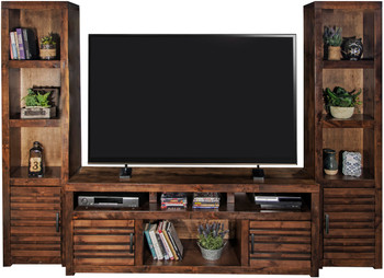 Chester 3 Piece Wall Unit