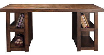 CHESTER 60'' Wide Writing Table