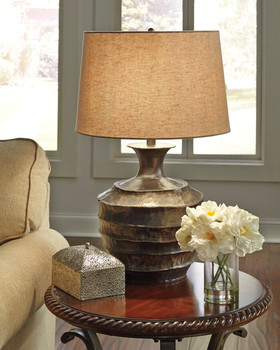 """Feiss 26.5""""H Table Lamp"""