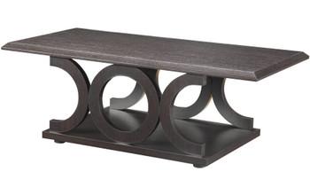 Luxem 3 Piece Table Set