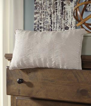 Dionizy Beige Kidney Pillow