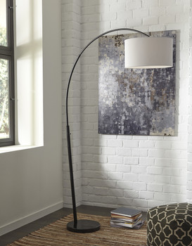 Yancy Arc Lamp