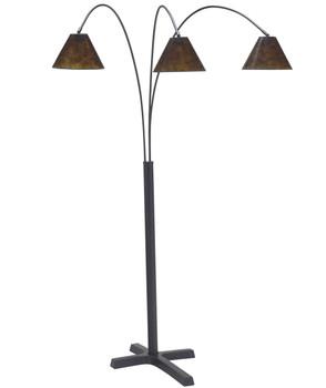 Alva Metal Arc Lamp