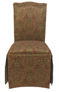 Janette Brown Chair