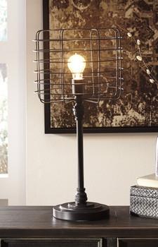 "Kelo 24.8""H Table Lamp"