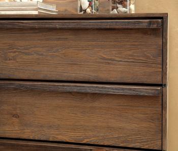 Lawson Dresser & Mirror