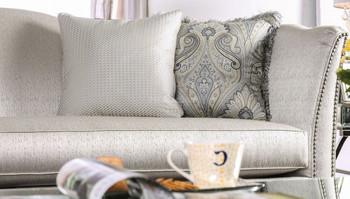 Gramercy Sofa & Loveseat