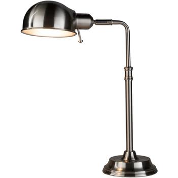 Aislinn Silver Table Lamp
