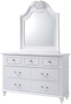Ardelle Dresser & Mirror