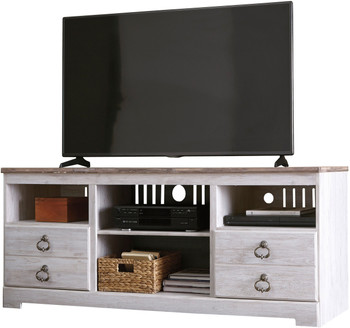 "CRESTHILL 63"" Wide TV Stand"
