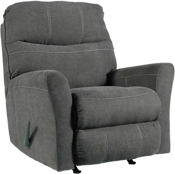 Nandri Gray Recliner