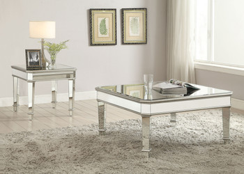 Allura 3 Piece Table Set
