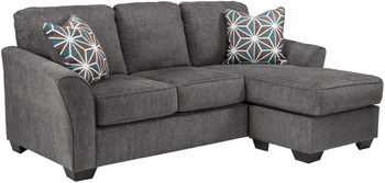 Trilby Sectional with Sleeper
