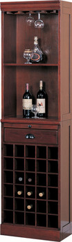 Marvin Wine Storage Unit