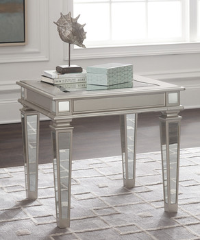 Pietra End Table