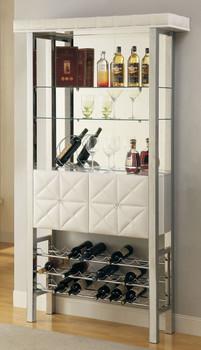 Regina Bar Cabinet