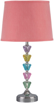 """Genna 23.5""""H Table Lamp"""