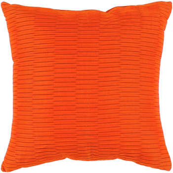 Ash Orange Pillow