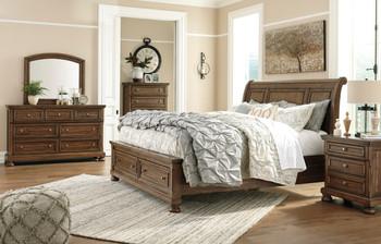 BELTON Bedroom Set