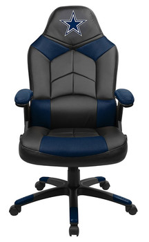 "GAMEON Dallas Cowboys 46"" Wide Gaming Chair"