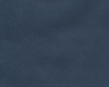 Edeline Royal Blue Plush Chair