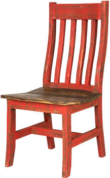 Provencia Red Chair
