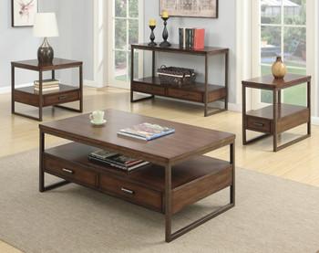Hesper Sofa Table