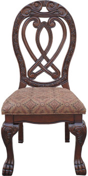 Bellissa Chair -Pair