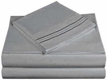 Royal Slate Sheet Set