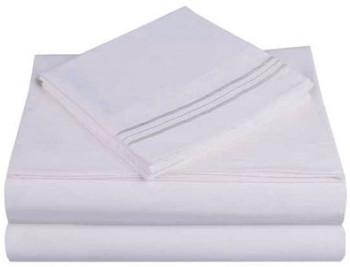 Royal Blush Sheet Set