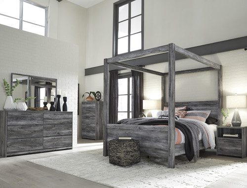 Apton Bedroom Set