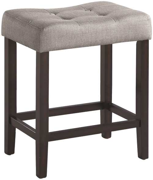 Amare Gray Counter Stool