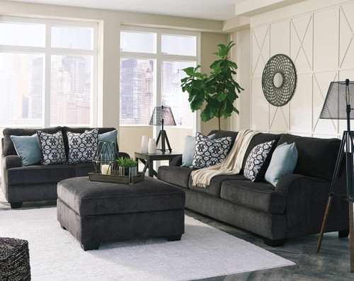 Geovana Sofa & Loveseat