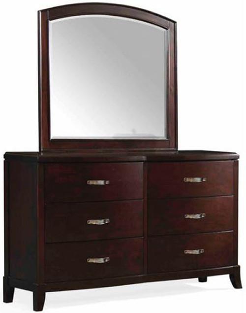 Adriano Dresser & Mirror