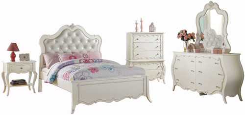 Abree Bedroom Set