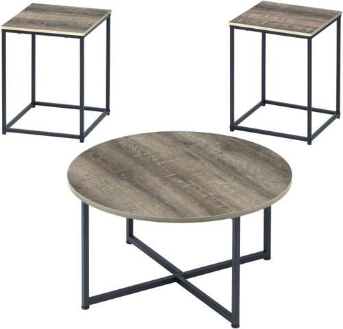 Dodgie 3 Piece Table Set