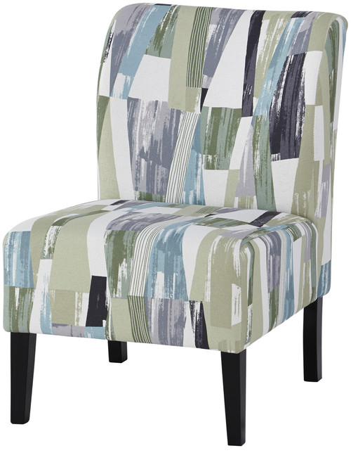 Aletha Multi Accent Chair