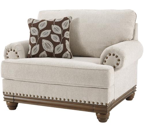 Aletta Chair and a Half