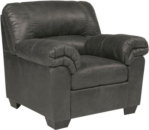 Bronco Slate Arm Chair