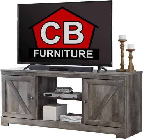 "Dextre 63"" Wide TV Stand"