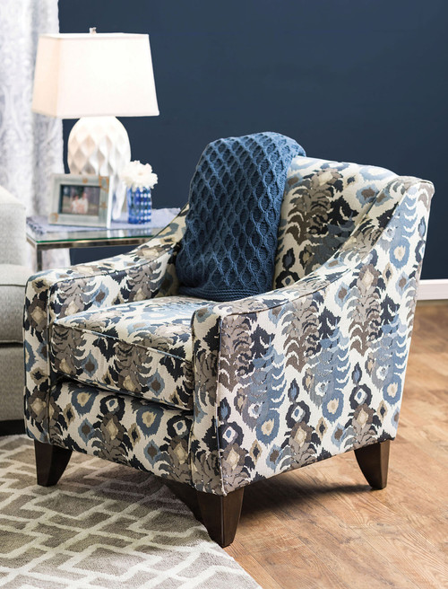 Birmingham Accent Chair