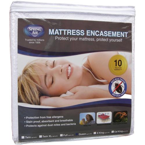 Spring Air Complete Mattress Encasement