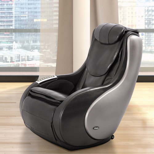 TrackPod Red Massage Chair