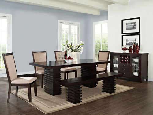 Lenny 6-PC Dining Set