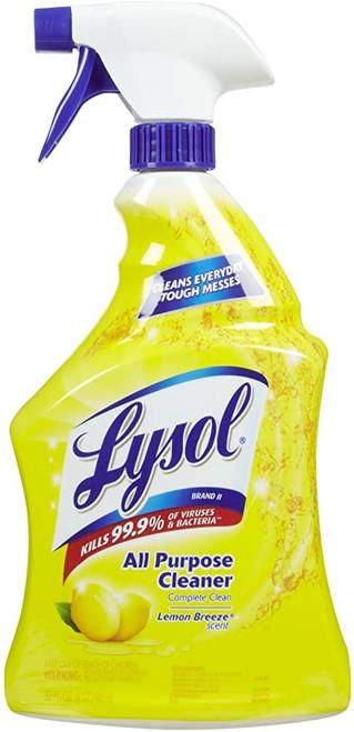 Lysol 32 oz. All Purpose Cleaner Spray